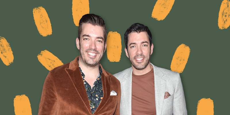 The Property Brothers Home Line Made More Money Than The Gdp Of
