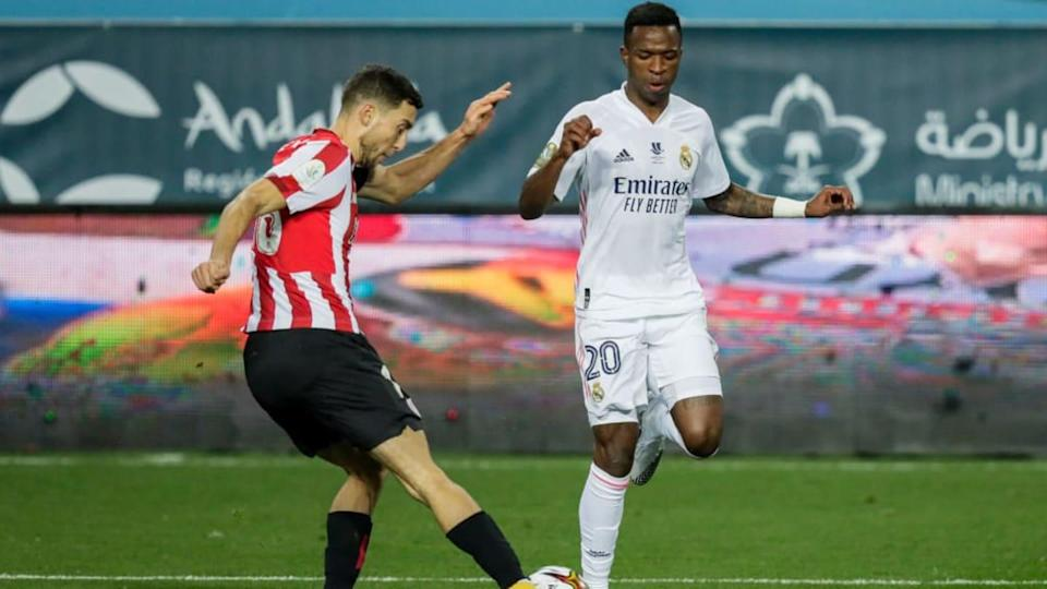 Real Madrid v Athletic de Bilbao - Spanish Super Cup | Soccrates Images/Getty Images
