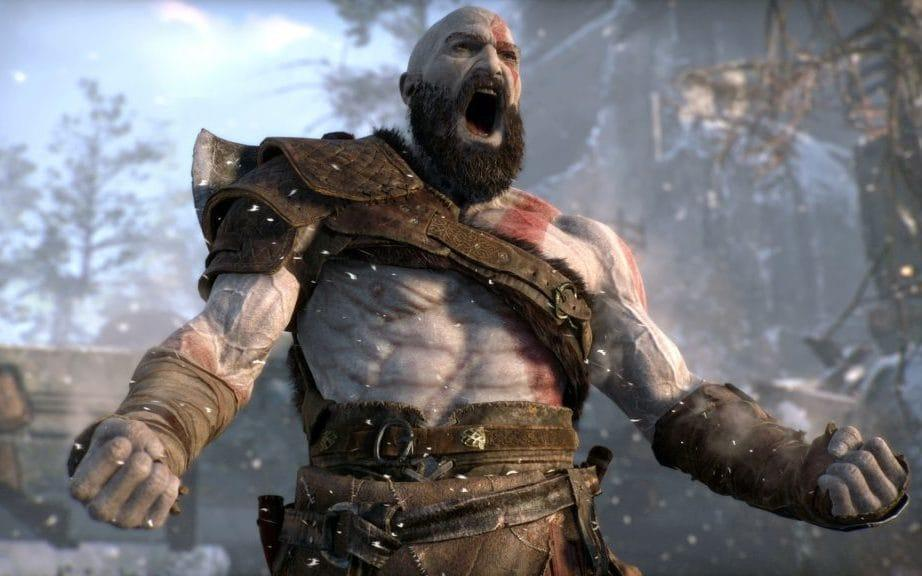 God of War won the best game of the year at The Game Awards