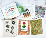 """<p>You may not be able to travel to far-flung countries with them until they get older. In the meantime, let them explore through Little Global Citizens. Each <strong>box is themed around a different country</strong> and comes with crafts, activities, recipes, and a storybook. <br><br><em>$40+/box<br>Ages:</em><em> 7–14</em></p><p><a class=""""link rapid-noclick-resp"""" href=""""https://go.redirectingat.com?id=74968X1596630&url=https%3A%2F%2Fwww.little-global-citizens.com%2F&sref=https%3A%2F%2Fwww.goodhousekeeping.com%2Flife%2Fg5093%2Fsubscription-boxes-for-kids%2F"""" rel=""""nofollow noopener"""" target=""""_blank"""" data-ylk=""""slk:BUY NOW"""">BUY NOW</a><br></p>"""