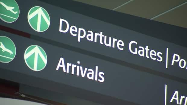 Almost all of Newfoundland and Labrador's new COVID-19 cases over the last few weeks have been travel-related.  (CBC - image credit)
