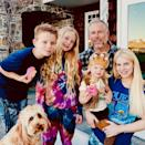 "<p>Jessica Simpson and Eric Johnson's daughter <a href=""https://people.com/parents/jessica-simpson-welcomes-daughter-birdie-mae-eric-johnson/"" rel=""nofollow noopener"" target=""_blank"" data-ylk=""slk:Birdie Mae"" class=""link rapid-noclick-resp"">Birdie Mae</a> turned 2 on March 19.</p>"
