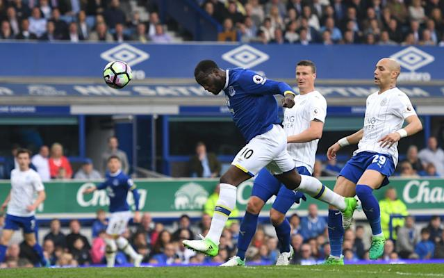 <span>Romelu Lukaku is in a rich vein of form</span>