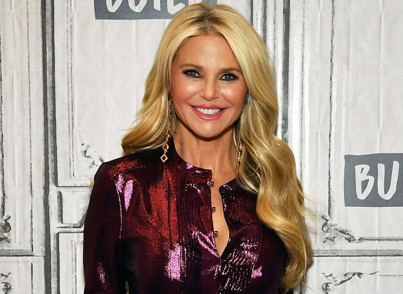 a4345d176205 Christie Brinkley, 65, looks better than ever — and these are her  anti-aging secrets