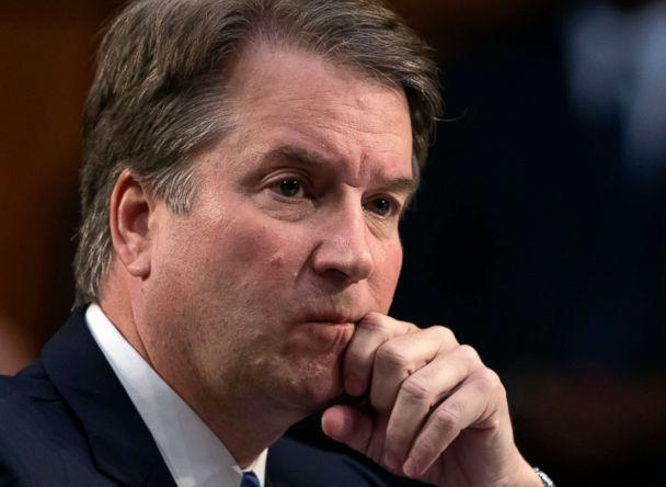 Thomas law prof, Kavanaugh classmate calls for probe into accusations