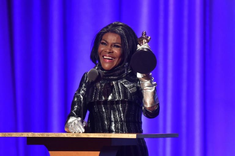 Cicely Tyson has been an icon for generations of African American actresses