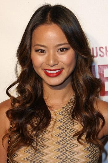 'Hangover 2' Star Jamie Chung Lands 'Once Upon a Time' Role