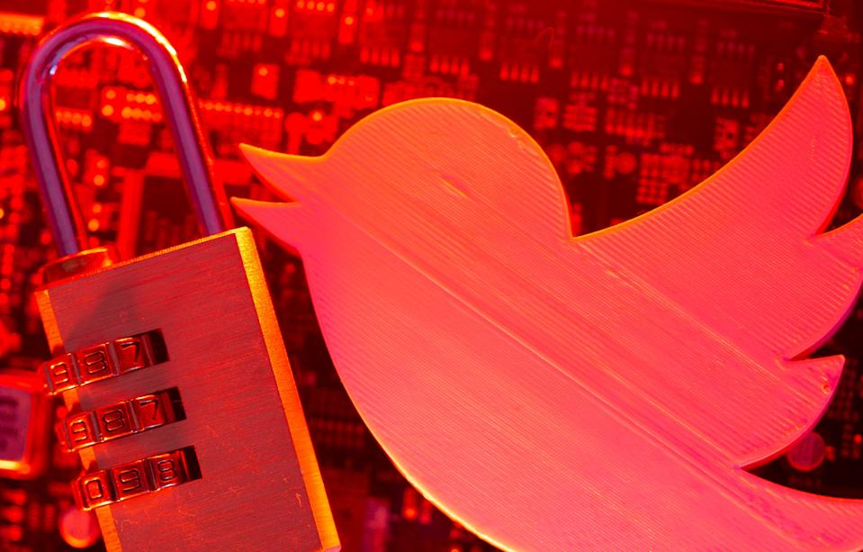 India made the highest number of account information requests and second highest take down requests to Twitter (Reuters)
