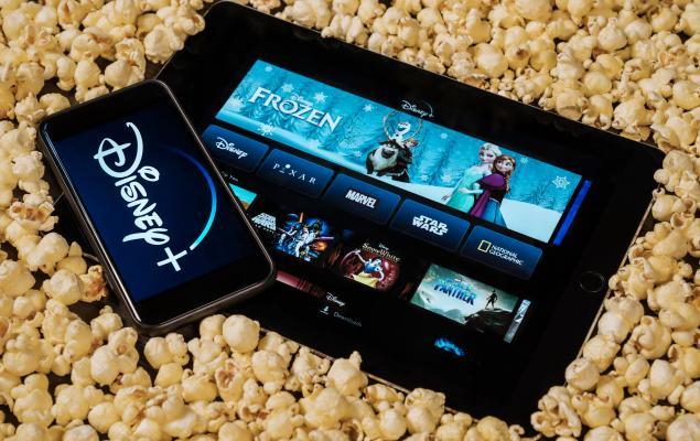 Disney (DIS) Set to Launch Disney+ in France With Canal+