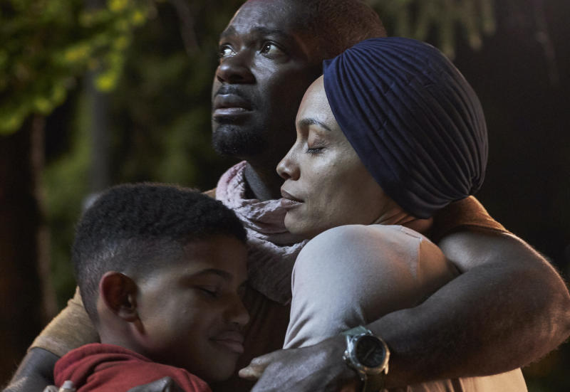 'I wanted to make a film for my 12-year-old self:' David Oyelowo's directorial debut brings back fantasy in 'The Water Man'