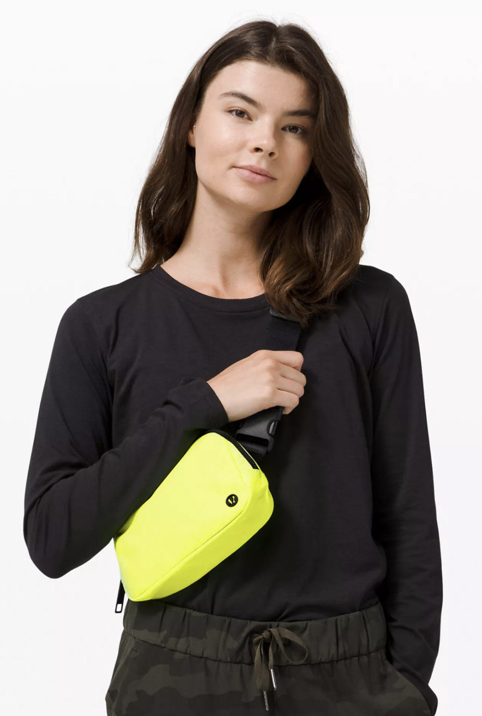 Everywhere Belt Bag 1L - Lululemon, $29 (originally $38)