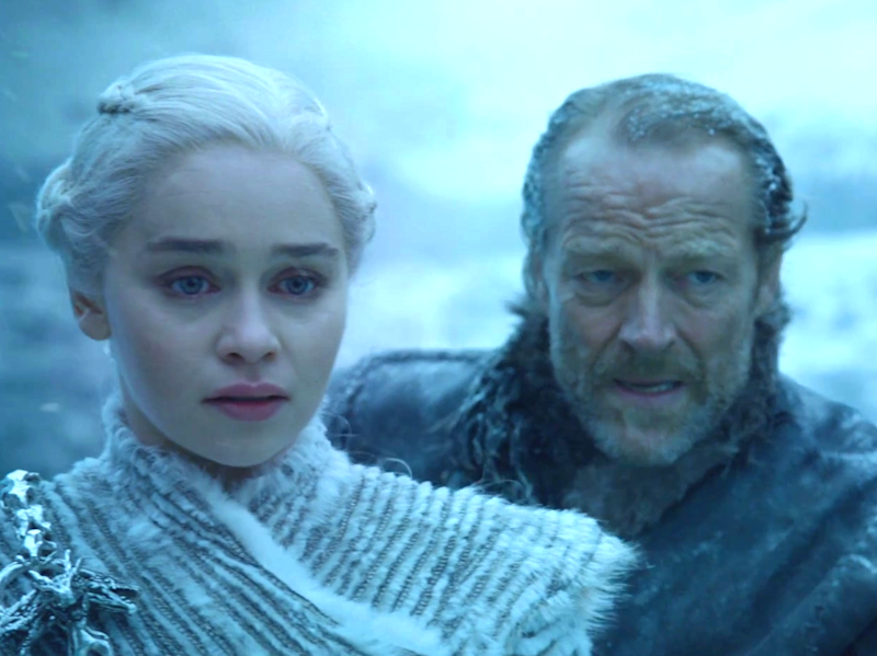'GoT' Director Admits That the Timeline of Daenerys' Rescue Made No Sense