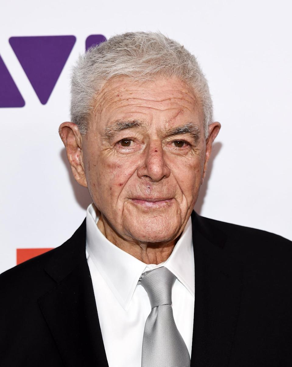 """<p>The director, whose projects include <strong>The Goonies</strong>, <strong>Superman</strong>, and <strong>Lethal Weapon</strong>, <a href=""""http://deadline.com/2021/07/richard-donner-dead-superman-lethal-weapon-director-1234786372/"""" class=""""link rapid-noclick-resp"""" rel=""""nofollow noopener"""" target=""""_blank"""" data-ylk=""""slk:died on July 5"""">died on July 5</a>. He was 91. </p>"""