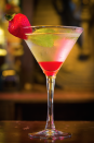 """<p>If the thought of swilling vodka and St. Germain seems intense for your first sip, give the drink a swirl with your straw to mix in the strawberry puree.</p><p>Get the recipe from <a href=""""https://www.delish.com/cooking/recipe-ideas/recipes/a43890/the-risen-from-the-grave-cocktail-recipe/"""" rel=""""nofollow noopener"""" target=""""_blank"""" data-ylk=""""slk:Delish"""" class=""""link rapid-noclick-resp"""">Delish</a>. </p>"""