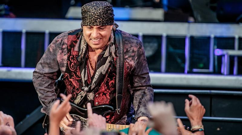E Street Band's Steven Van Zandt Announces First Solo LP in 18 Years