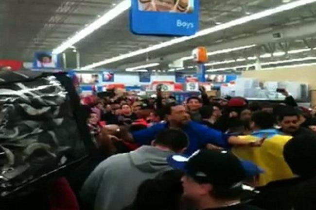 why black friday terrifies me violence image