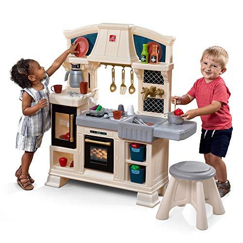 Toddler Kitchen Playset (Amazon / Amazon)