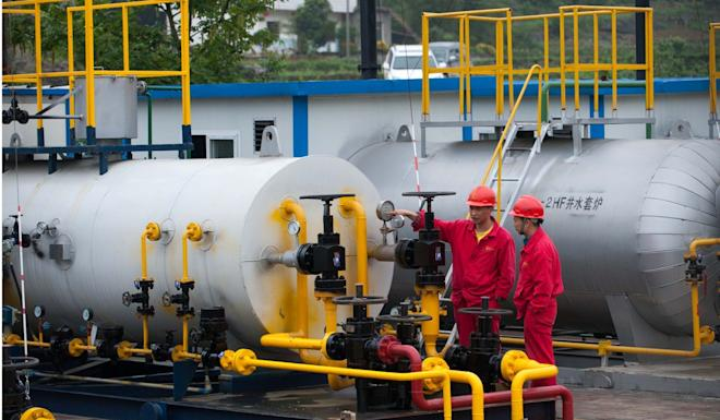 Image result for Is China's plan to use a nuclear bomb detonator to release shale gas in earthquake-prone Sichuan crazy...