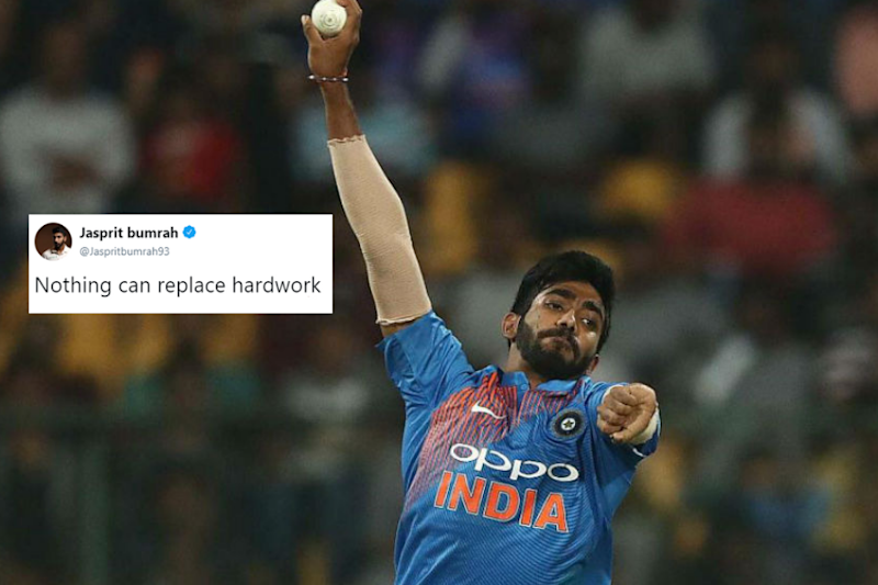 Bumrah's Googly to IIT Professor Decoding the 'Rocket Science' Behind His Success is a Hit