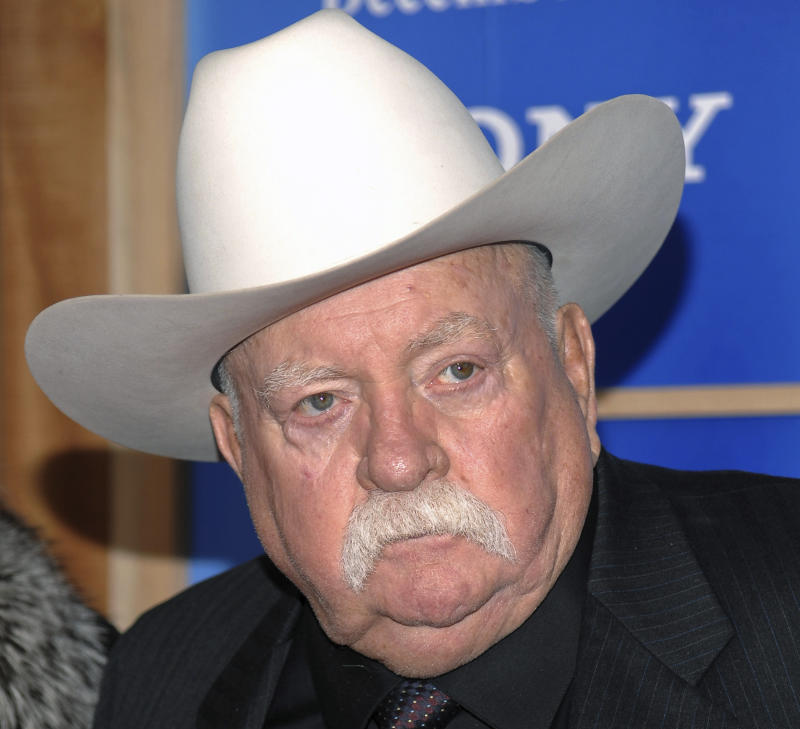 Wilford Brimley, Cocoon and The Natural Actor, Dies at 85