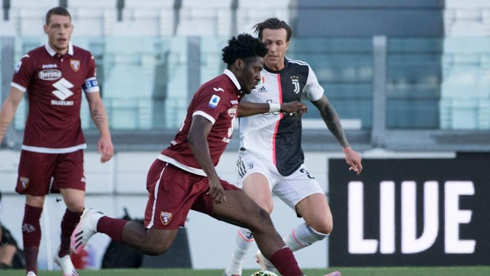 Juventus v Torino FC - Serie A | Stefano Guidi/Getty Images