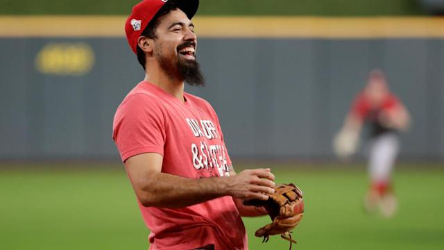 World Series in Houston a homecoming for Nats star Rendon