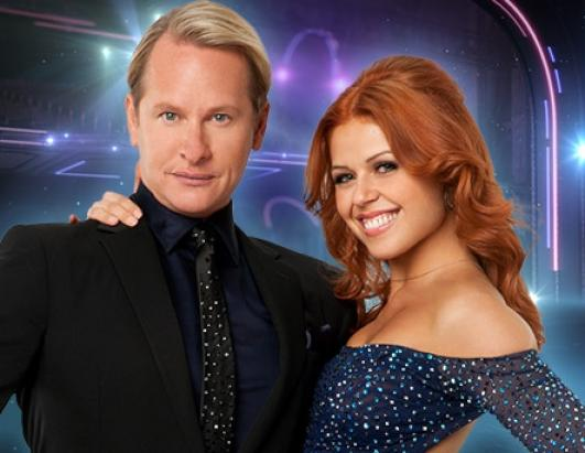 Carson Kressley, fashion and style guru, partners up with Anna Trebunskaya, who returns for her eighth season