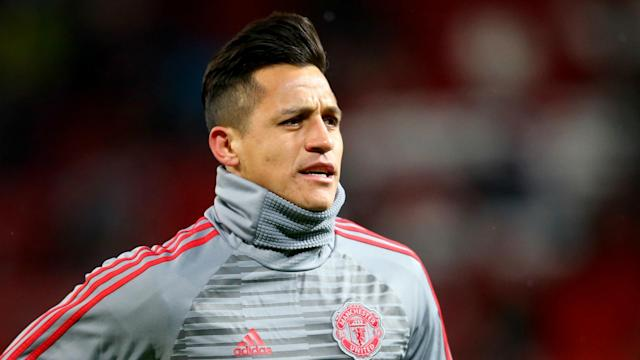 Having only scored one Premier League goal since joining Manchester United, Alexis Sanchez has indicated he expected more.
