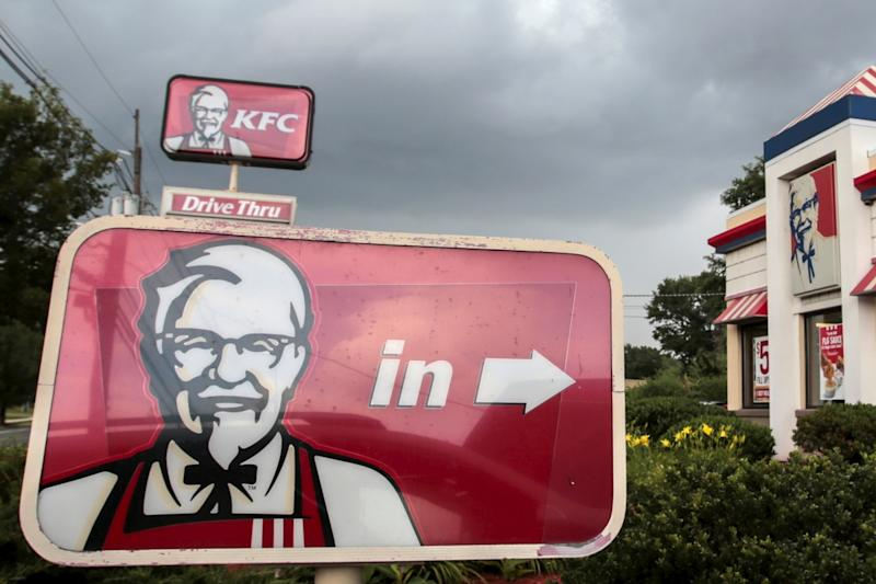 The reason why KFC sales in Japan rise ten-fold on Christmas day