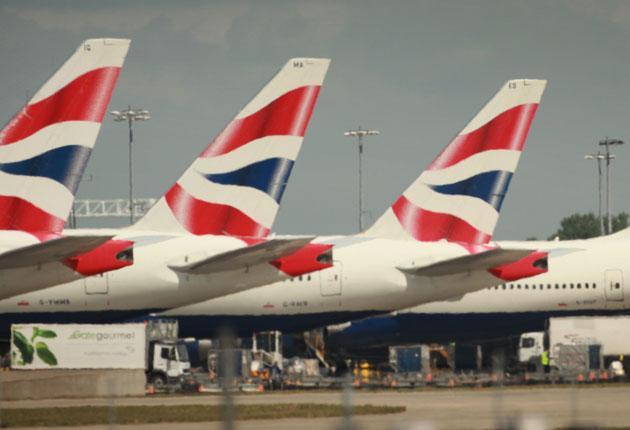 Flag carrier: British Airways is still seen by some as the nation's property (Getty Images)