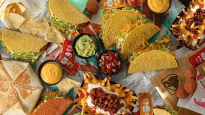 Taco Bell Canada Tac-cuterie (CNW Group/Taco Bell Canada)