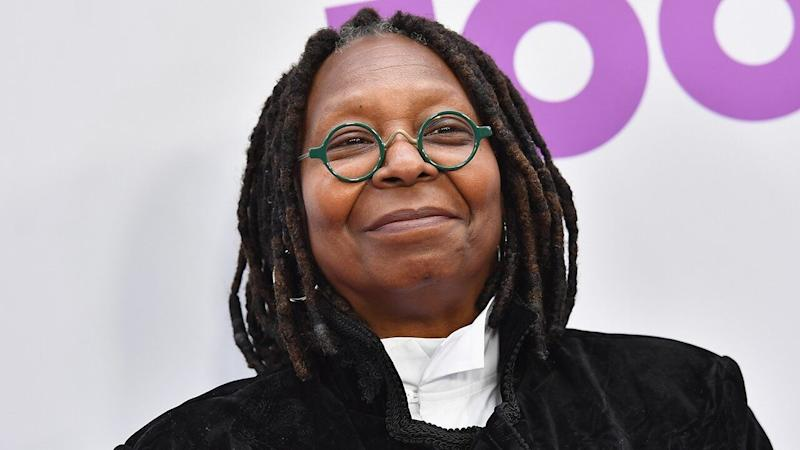 Whoopi Goldberg Addresses Misconceptions About Meghan McCain and Joy Behar's Relationship on 'The View'