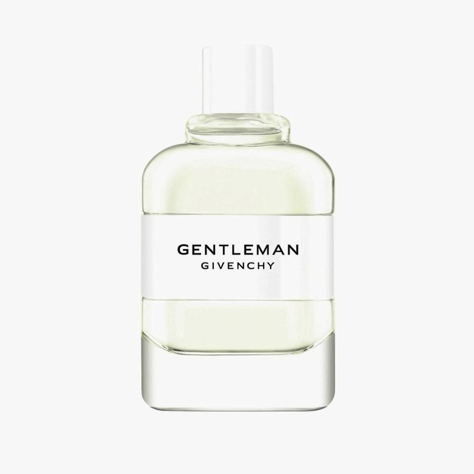 "Don't forget about the men in your life—he'll appreciate this light scent. $89, SEPHORA. <a href=""https://www.sephora.com/product/gentleman-givenchy-cologne-P445193"" rel=""nofollow noopener"" target=""_blank"" data-ylk=""slk:Get it now!"" class=""link rapid-noclick-resp"">Get it now!</a>"