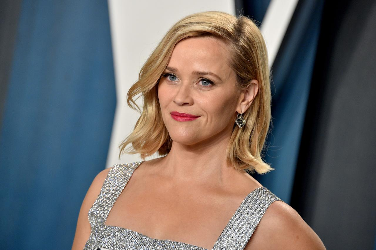"""<p><a href=""""https://www.prevention.com/life/a30538622/reese-witherspoon-turned-down-more-episodes-of-friends/"""" target=""""_blank"""">Reese Witherspoon</a>'s popular book club <a href=""""https://hello-sunshine.com/book-club"""" target=""""_blank"""">Hello Sunshine</a> is a virtual community where bookworms all over the world can read and discuss the season's juiciest reads. She has a keen eye, and is responsible for plucking <em>Where the Crawdads Sing</em> author Delia Owens out of relative obscurity. (Ever since Witherspoon named the novel to her book club in 2018, Owens has remained on the <em>New York Times</em> bestseller list.) </p><p>And as the co-founder of the production company Pacific Standard, founded in 2016, Witherspoon also has the ability to adapt her book club picks for TV and film, like Celeste Ng's <em>Little Fires Everywhere</em>, which will premiere as a limited series on Hulu later this month. While we wait, here is the full list of Witherspoon's Hello Sunshine picks: </p>"""