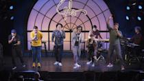 """<p>This original Hulu documentary film chronicles the reunion of Freestyle Love Supreme, an improv hip-hop show. Oh, and it features Christopher Jackson (who played George Washington in <em>Hamilton</em>) and Lin-Manuel Miranda who created and starred in <em>Hamilton.</em> </p><p>If you need more <em>Hamilton</em> in your life, this is probably the closest thing, though you might also want to consider watching <em><a href=""""https://www.disneyplus.com/movies/moana/70GoJHflgHH9"""" rel=""""nofollow noopener"""" target=""""_blank"""" data-ylk=""""slk:Moana"""" class=""""link rapid-noclick-resp"""">Moana</a></em> (yes, the animated Disney movie, available on Disney+) to hear more tracks written and performed by Miranda. </p><p><a class=""""link rapid-noclick-resp"""" href=""""https://go.redirectingat.com?id=74968X1596630&url=https%3A%2F%2Fwww.hulu.com%2Fprofiles%3Fnext%3D%252Fwatch%252F94b5c7d6-4a40-4282-9f47-e21bceec6d7c%253Fd%253DAmazon%26content_id%3D1000102681&sref=https%3A%2F%2Fwww.marieclaire.com%2Fculture%2Fg33594048%2Fbest-historical-films%2F"""" rel=""""nofollow noopener"""" target=""""_blank"""" data-ylk=""""slk:WATCH IT"""">WATCH IT</a></p>"""