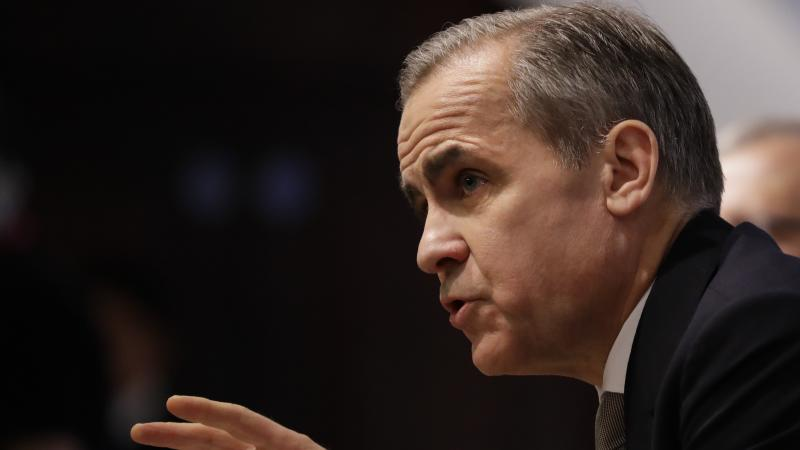 Mark Carney to advise PM for UN climate talks