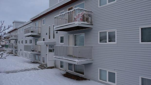 Yukon's rent cap came into effect on Saturday, and it limits any residential rent increases this yearto one per cent, which is the Consumer Price Index (CPI) for Whitehorse in 2020. ( - image credit)