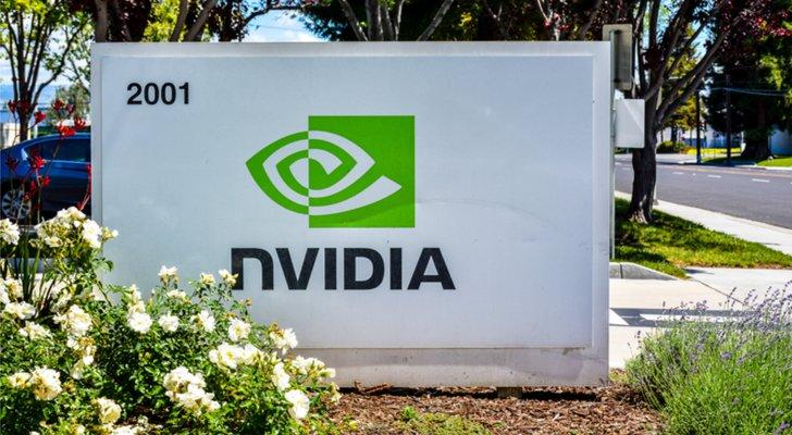 Goldman Sachs Stock To Buy 4: Nvidia (NVDA)