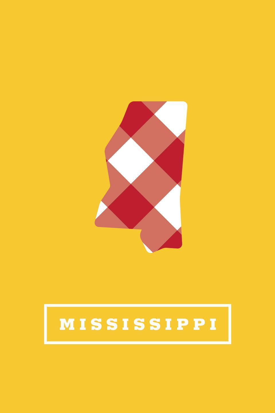 """<p>•You have to pick a side: Ole Miss or State.</p><p>•You know <a href=""""http://www.deepsouthdish.com/2009/08/comeback-sauce.html"""" rel=""""nofollow noopener"""" target=""""_blank"""" data-ylk=""""slk:comeback sauce"""" class=""""link rapid-noclick-resp"""">comeback sauce</a> is for lettuce (or anything fried).</p><p>•You prefer your peanuts boiled.</p>"""