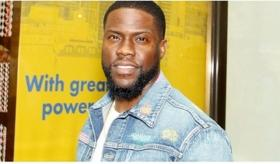 How a deadly car crash changed Kevin Hart forever