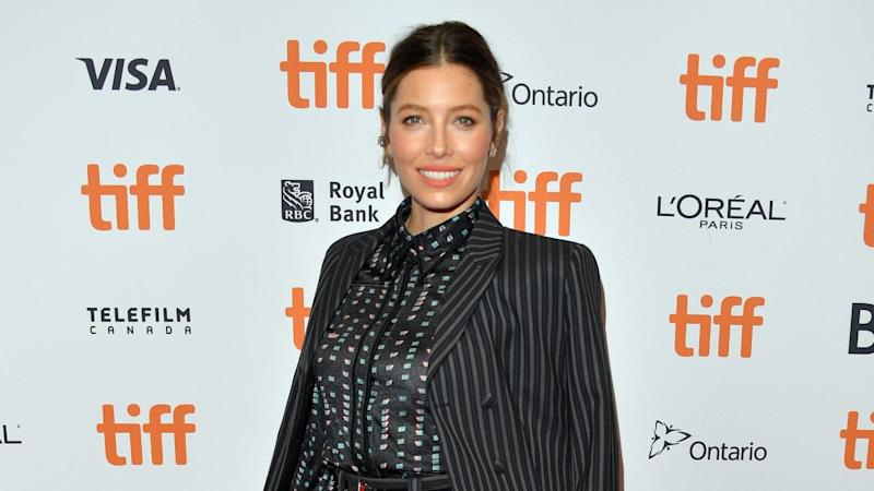 Jessica Biel returns to Instagram after Justin Timberlake's apology