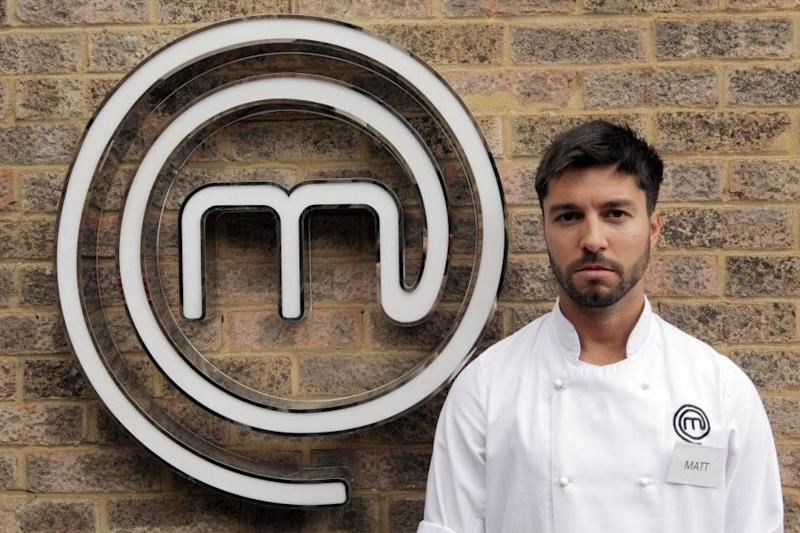 <strong>Matt Campbell</strong><br /><strong>'Masterchef: The Professionals' Chef&nbsp;<i>(b. 1989)</i></strong><br /><br />Matt died after collapsing at the 22.5 mile mark of the London Marathon. He was running in memory of his father.&nbsp;