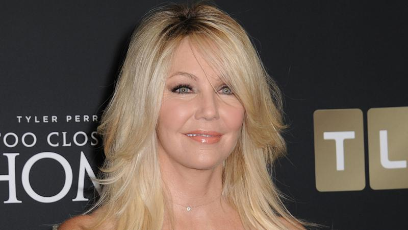 """Melrose Place""-Star Heather Locklear wurde festgenommen"