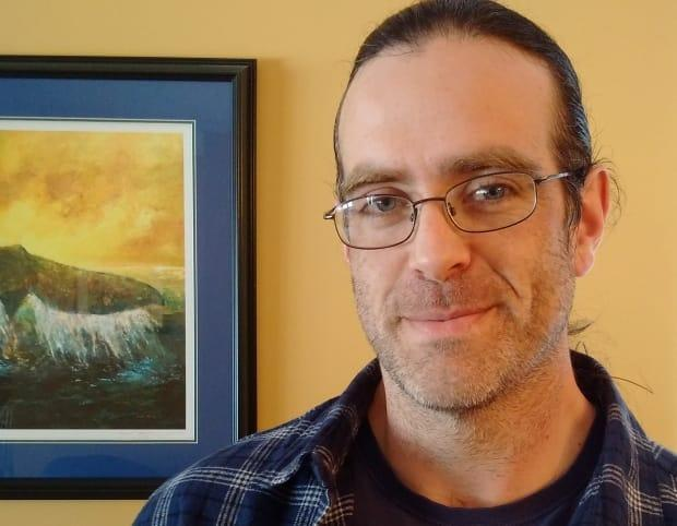 Andrew Abbass was living in Corner Brook in 2015 when he was illegally detained. He now lives in Happy Valley-Goose Bay, Labrador. (Submitted by Andrew Abbass - image credit)