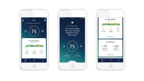 Sleep Number® Announces Latest Advancement in Sleep and Wellness with SleepIQ® Technology Software Update