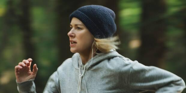 Cinéfest Sudbury's Friday night gala film Lakewood was shot in North Bay, Ont., and stars Oscar nominee Naomi Watts as a mother who races against time to save her child as authorities pursue an active shooter in her small town.  (Submitted by Cinéfest Sudbury - image credit)