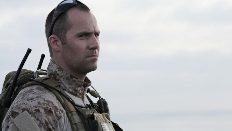 Navy Seal Trainer Becomes Actor, Author, Motivational Speaker