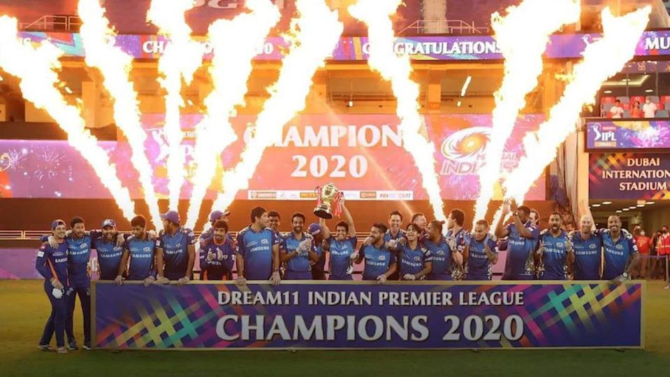 Overseas players in IPL playing XI should be increased: Official