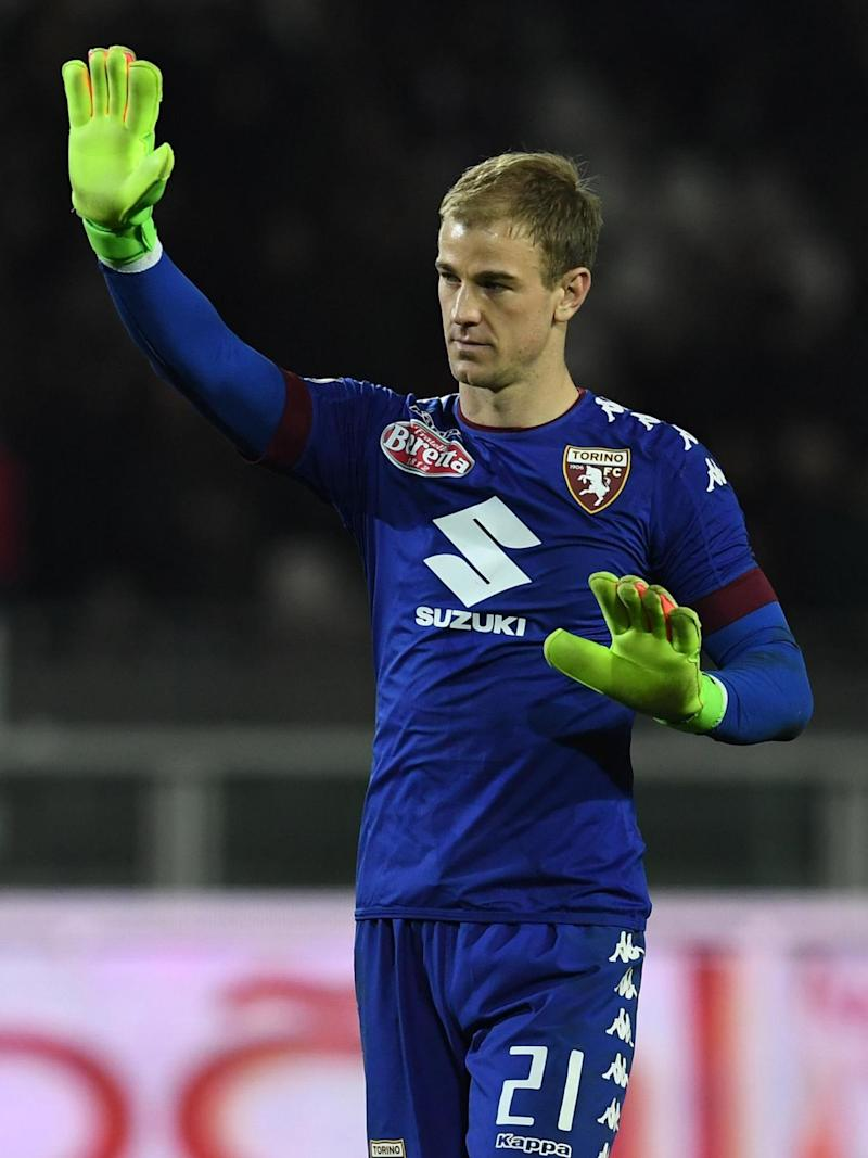 Hart was at fault this weekend (Getty)