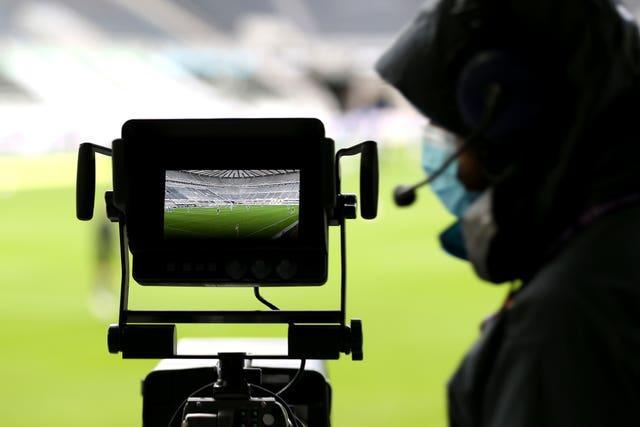 Premier League games are currently not legally available to watch in Saudi Arabia